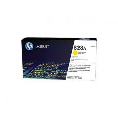 HP 828A 정품 드럼 Yellow (노랑 옐로우) 30000매 CF364A