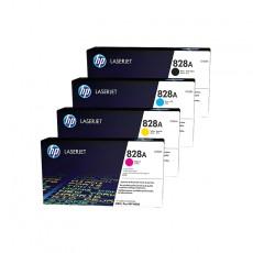 HP 828A 정품 드럼 4색 세트 (CF358A+CF359A+CF364A+CF365A)