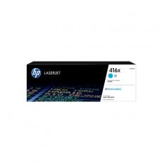 HP 416X 정품 토너 Cyan (파랑 시안) 6000매 W2041X