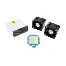 [662254-B21] HP DL380p Gen8 E5-2603 Kit (벌크탈거제품)