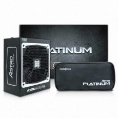 [마이크로닉스] ASTRO Platinum 1050W 풀모듈러 블랙 ATX 파워서플라이