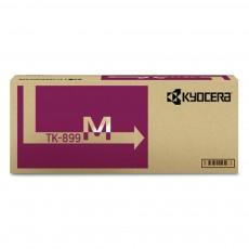 Kyocera 정품 TK-899KM 빨강