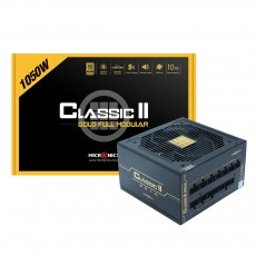 [마이크로닉스] Classic II GD 1050W 80PLUS 골드 230V EU 풀모듈러 ATX 파워서플라이
