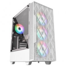 [마이크로닉스] Master M60 메쉬 (화이트) 미들타워 컴퓨터케이스