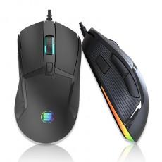 [마이크로닉스] MANIC MG501 RGB 게이밍 마우스