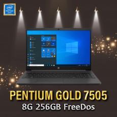[HP] 250 G8-363T5PC (골드 7505 8GB 256GB / OS미포함) 15인치 HP노트북