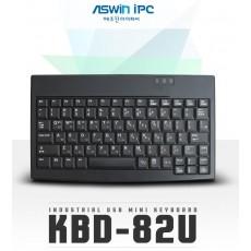 KBD-82U 에즈윈아이피씨 미니키보드