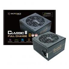 [마이크로닉스] Classic II 풀체인지 700W 80PLUS 230V EU