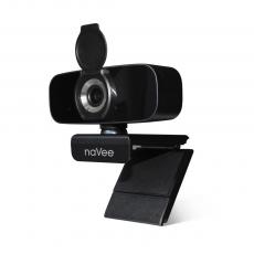 [청연MnS] 나비 브로드캠 NV76-HD210S 웹캠