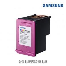 [삼성전자] 정품잉크 INK-C260 컬러3색 (J2160W/165매)